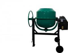 Concrete mixers BRS volume - 130