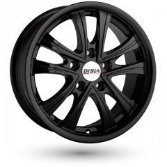 Автомобильные литые легкосплавные алюминиевые диски Evolution