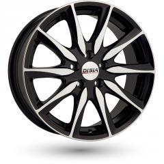 Автомобильные литые легкосплавные алюминиевые диски Raptor