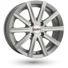 Автомобильные литые легкосплавные алюминиевые диски Baretta