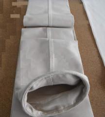 Filtering sleeves