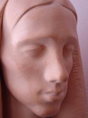 Скульптурний портрет