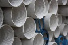 Трубы стеклопластиковые для артезианских скважин