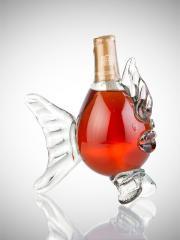 Бутылка коньячная сувенирная