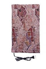 THE WARMING INFRARED RUG FOR BIRDS/ANIMALS AND
