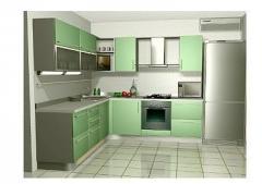 Кухни, Кухни под заказ, Дивиком мебель