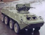 Модернизация бронетранспортеров БТР-70 и БТР-80