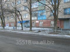 Автомагазин в центре г.Васильевка