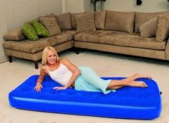 BestWay 67000 air mattress