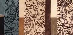 Ткань для обивки дивана Азуро
