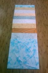 Ceiling tile / Ceiling tiles