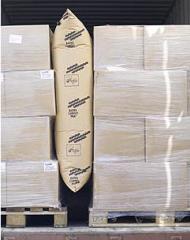 Воздушные пакеты Bates Cargo-Pak. Воздушные пакеты