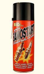 Bio Line SAMOSTART 400мл бензин/дизель