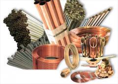 Color metal rolling Ukraine, wholesale, expor