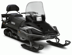 Snowmobile of Yamaha Viking 540 IV