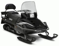 Snowmobile of Yamaha Viking 540 IV