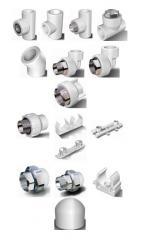 Трубы полипропиленовые канализационные, Трубы