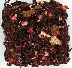 Каркаде, чай з гибискус