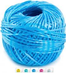 Shpagatno-verevochnaya products - rope