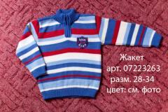 Jacket, article 07223263