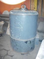 El generador a IST 0,16