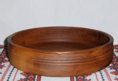 Посуда глиняная |Глиняная сковородка в Винницкой
