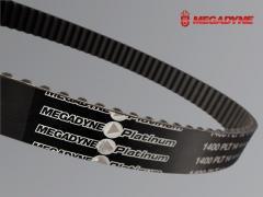 Ремень Megadyne B/17-2500Ld(2460Li) тип Extra