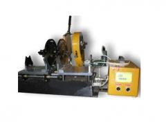 Аппарат для стыковой сварки пластиковых труб