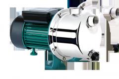 Гидрофор JY1000, APC-pumps корпус и крыльчатка -