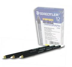 "Pencil of ""STAEDTLER"
