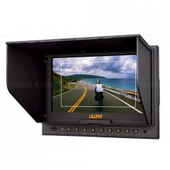"Professional nakamerny monitor 7"""