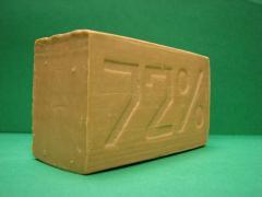 Мыло хозяйственное 72%, ДСТУ 4544:2006