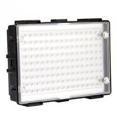 Light-emitting diode nakamerny video light of DOF