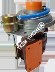 Турбокомпрессор ТКР 6.1