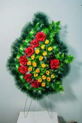 WHOLESALE PRICES. Ritual wreaths (145-80)UV1701