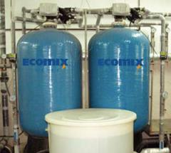 Блок очистки воды ECOSOFT DFK 4872 GL2