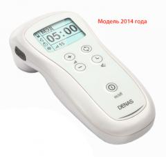 DENAS 3 (model of 2014)