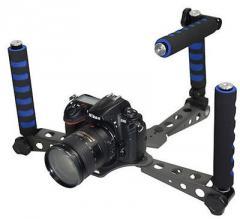 DSLR RIG Spider Steady for reflex cameras
