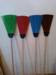 Brooms and brushes, broom polypropylene