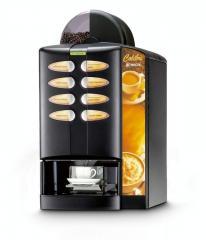 Кофейный мини автомат Colibri Bar б/у
