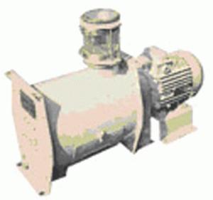Деташер А1-БДГ производительность 380 - 610кг/час