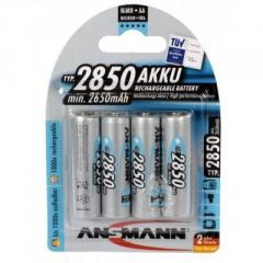 Акумулятор AA Ansmann 2850 mah, Digital  Ni-mh HR6