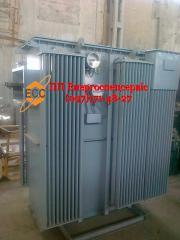 Трансформатор ТМЗ-1600/10/0,4; ТМЗ-1600/6/0,4; ТМЗ