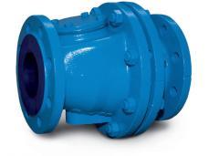 Backpressure valve 16s21nzh