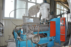 Оборудование для производства макарон, б/у