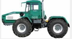Воздухоочистители тракторов, Тракторные запчасти