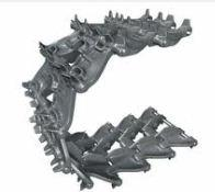 Tractor caterpillars, Tractor spare parts