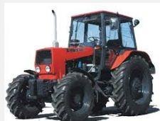 Servomechanisms of tractors, Tractor spare parts