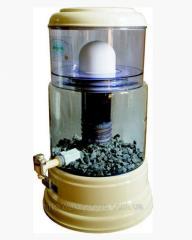 Фильтр для воды бытовой Ювента CM-10G от 5 до 14