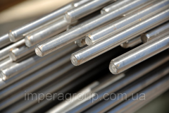 Production of stainless steel